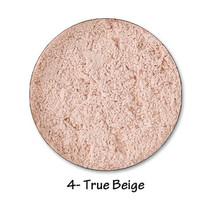 Translucent Loose Powder - True Beige - Spring/Autumn