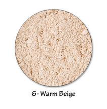 Translucent Loose Powder - Warm Beige - Spring/Autumn