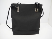 Microfiber Shoulder Handbag