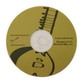 Sitar CD Rom #SA9