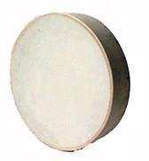 "Bodhran Drum Full Leather 14""  #lpd-bd-518/14"