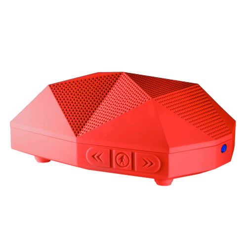 Turtle Shell 2.0 - Bluetooth Speaker