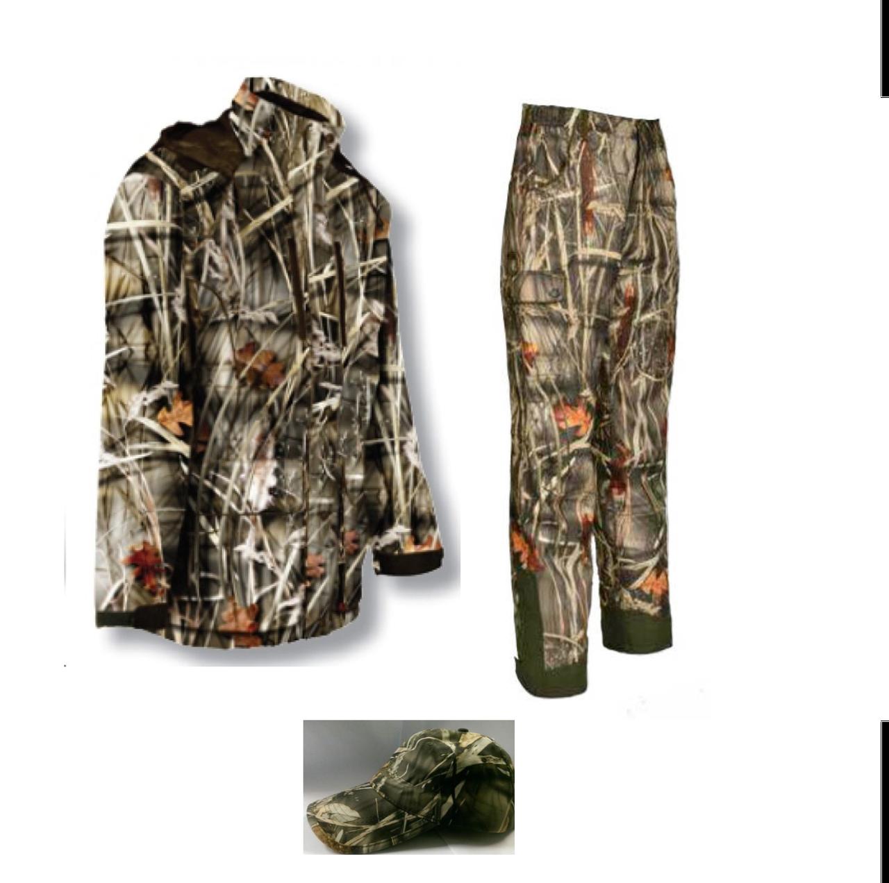 Keen's fishing clothing