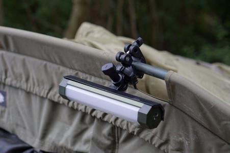 Ridgemonkey Bivvy Duo Lite Bankstick Adaptor (RMBDLAD)