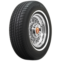 Maxxis 205/75R14 WSW (20mm)