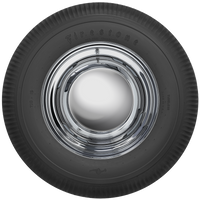 Firestone 600-16 Blackwall