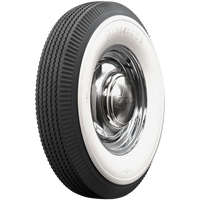 "Firestone 750-16 4 1/2"" Whitewall"