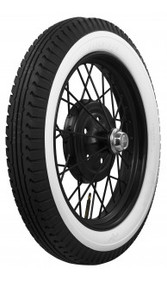 "Firestone 450-21 2 3/8"" WW"