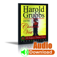 Harold Grubbs and the Christmas Vest (audio download)
