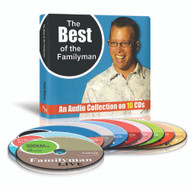The Best of The Familyman (Audio CD combo Pack)