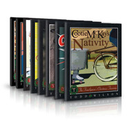 The Familyman's Christmas Treasury (All 8 books)