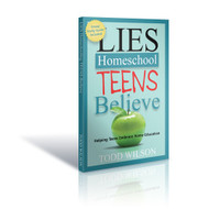 Lies Homeschool TEENS Believe