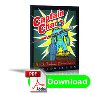 Captain Chaos and the Manger Blaster - PDF download
