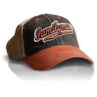 Harley Dad Familyman Hat