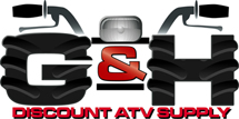 G&H Discount ATV Supply