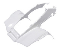 1986-1988 Honda Atv TRX 200SX Fourtrax Front Fender in Red or White