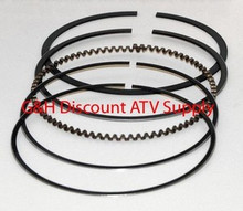 1986-2004 KLF300 Bayou Piston RINGS *FREE U.S. SHIPPING*