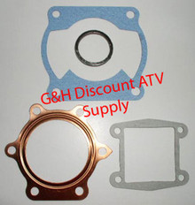 Yamaha YFS 200 Blaster Top End Gasket Kit *FREE U.S. SHIPPING*