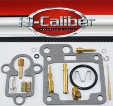 OEM QUALITY 1985-2008 Yamaha YFM 80 Badger Moto-4 Raptor Carburetor Kit *FREE U.S. SHIPPING*