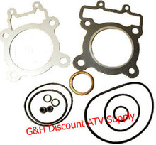 Kawasaki KLF220 Bayou Top End Gasket Kit *FREE U.S. SHIPPING*