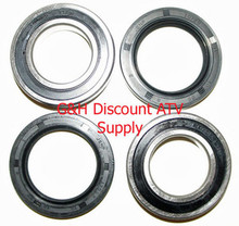 99-02 Suzuki LTF300F King Quad Rear Wheel Bearing & Seal Kit (1 wheel)