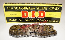 D.I.D. Engine Timing Cam Chain 1986-1989 Honda TRX350D Fourtrax *FREE U.S. SHIPPING*