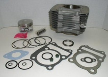 Suzuki LTF 250 LT 4WD Quadrunner Top End Rebuild Kit & Cylinder Machining Service