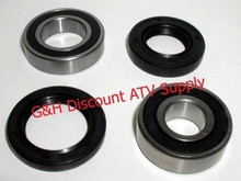 Honda TRX200SX 200SX Fourtrax Front Bearing & Seals Kit *FREE U.S. SHIPPING*