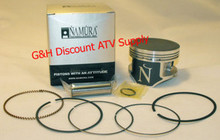 2000-2006 Honda TRX350 Rancher Piston Kit