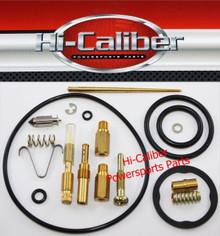 OEM QUALITY 1983-1985 Honda Atc 200X Carburetor Rebuild Kit *FREE U.S. SHIPPING*
