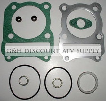 1984-1987 Suzuki LT185 Quadrunner Top Engine Gasket Kit *FREE U.S. SHIPPING*