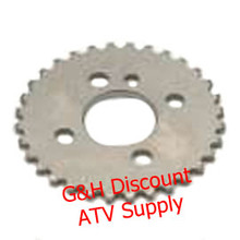 Arctic Cat Suzuki Timing Upper Cam Shaft Gear Sprocket *FREE U.S. SHIPPING*