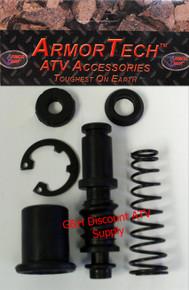88-00 Honda TRX300 2x4 Fourtrax Front Brake Master Cylinder Rebuild Kit  *FREE U.S. SHIPPING*