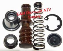 Honda TRX300 4x4 FW Fourtrax Front Brake Master Cylinder Rebuild Kit *FREE U.S. SHIPPING*