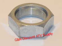 1988-2000 Honda TRX300 Rear Axle Outer Jam Nut 2x4 4x4 Fourtrax *FREE U.S. SHIPPING*