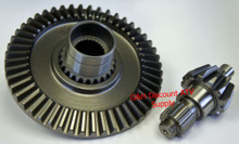 2000-2006 Honda TRX 350 Rancher Rear Differential Ring & Pinion Gear Set *FREE U.S. SHIPPING