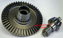 2004-2007 Honda TRX 400 Rancher AT Rear Differential Ring & Pinion Gear Set *FREE U.S. SHIPPING*