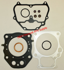 2007-2008 Honda TRX 420 Rancher Top End Engine Gasket Kit *FREE U.S. SHIPPING*