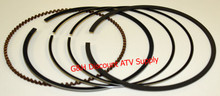 2007-2011 Honda TRX 420 AT Rancher Piston RINGS *FREE U.S. SHIPPING*