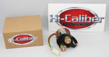 NEW 1990-1997 Honda TRX 200 FourTrax 200D Type II Starter Solenoid Magnetic Relay 35850-HF1-670 *FREE U.S. SHIPPING*