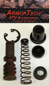 NEW 1995-2001 Yamaha YFM 350FX Wolverine 2x4 4x4 Front Brake Master Cylinder Rebuild Kit *FREE U.S. SHIPPING*