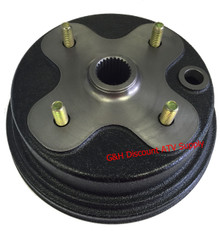 1992-1998 Yamaha YFB 250 Timberwolf 2x4 Right Rear Brake Drum Hub 3HN-25111-02-00 *FREE U.S. SHIPPING*