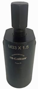 33x1.5mm RH Internal Female Flywheel Puller 04-09 Suzuki QuadSport LT-Z250 *FREE U.S. SHIPPING*