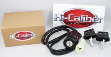 NEW 2007-2009 Honda TRX 300EX SporTrax Ignition Key Switch 35100-HM3-A60 *FREE U.S. SHIPPING*