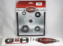 NEW OEM QUALITY 2003-2006 Kawasaki KFX KSF 50 Complete Engine Motor Oil Seal Kit *FREE U.S. SHIPPING*