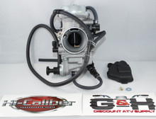 OEM QUALITY PROPERLY JETTED 2004-2006 Honda TRX 350 Rancher New Carburetor NO MODIFICATIONS NEEDED *FREE U.S. SHIPPING*