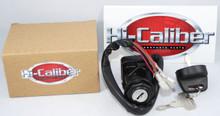QUALITY 1993 Polaris 250 Trailblazer 2x4 4x4 & Big Boss 6x6 Ignition Key Switch 4110140 *FREE U.S. SHIPPING*