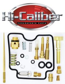 OE Quality Carburetor Rebuild Repair Kit 2004-2007 Yamaha YXR 660 Rhino UTV