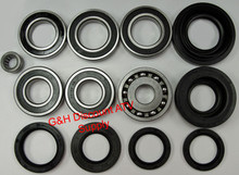 1995-2001 Honda TRX400 Foreman Rear Differential Bearing & Seal Kit *FREE US SHIPPING*