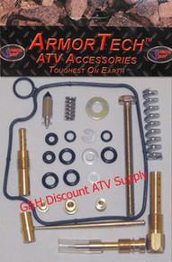 2004-2006 Honda TRX 350 Rancher Carburetor Rebuild Kit *FREE U.S. SHIPPING*